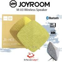 Speaker Bluetooth JOYROOM JR-M03 Bluetooth speaker PORTABLE