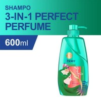 Rejoice Hijab Shampoo 3 in 1 Perfect Perfurm 600 ml