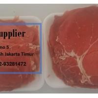 Beef slice (knuckle, rump)