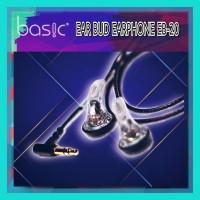 BASIC EARBUD EARPHONE EB-20