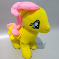 boneka my little pony lucu mainan anak boneka kuda my little pony m