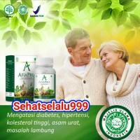 AFIAPRO Obat Herbal Mengatasi Kolestrol,Diabetes