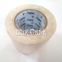 Isolasi / Lakban (Duct Tape) Pipa AC Y-Tape Y Tape Dengan Lem Perekat