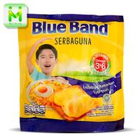 Blue band serbaguna / margarin blue band serbaguna