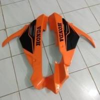UNDERCOWL cbr 150 facelift model terbaru undercol body bawah fairing