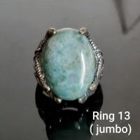 Lumut Suliki Ring 28 ( batu cincin )