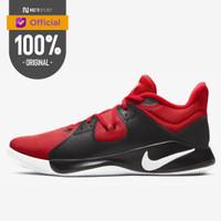 Sepatu Basket Nike Fly.By Mid RED Original CD0189-600