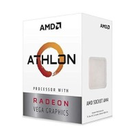 AMD Athlon 3000G (Radeon Vega 3) 3.4Ghz BOX - AM4