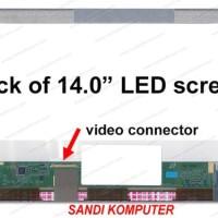 LCD LED Dell Latitude E6420 E6420ATG E6430 E6430S E5420 E5420M E5