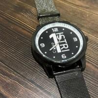 jam tangan pria cukup 1 istri lokal brand