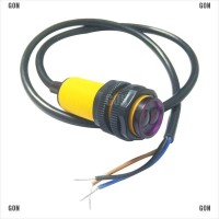 GON E18-D80NK Infrared Photoelectric Switch Sensor Obstacle