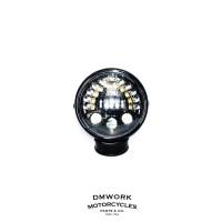 Lampu Daymaker 7 inch DM-09