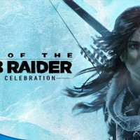 Rise of the Tomb Raider 20 Years Celebration onderdil