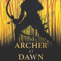 The Archer at Dawn (Tiger at Midnight Book 2) (by Swati Teerdhala)