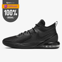 Sepatu Basket Nike Air Max Impact TRIPLE BLACK Original CI1396-006