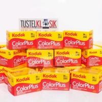 Kodak Colorplus 200 Roll Film Kodak parts