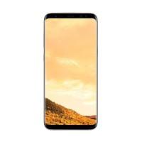 Samsung Galaxy S8 Plus Dual Smartphone Maple Gold 64GB 4GB