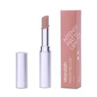JOLABEAUTY -Wardah Intense Matte Lipstick 04 Mauve Mellow 2.3 g