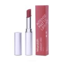 JOLABEAUTY -Wardah Intense Matte Lipstick 09 Vibrant-Red 2.3 gr