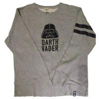 Sweater Crewneck Pria Wanita Branded Murah UNIQLO StarWars 2n Original