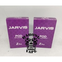 Ready Stock CATRIDGE POD JARVIS ISI 2 AUTHENTIC