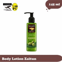 HERBORIST Body Lotion Zaitun 145ml