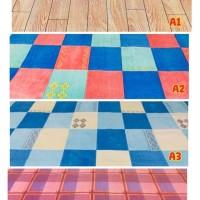 Jual Jual Karpet Plastik Vinyl Untuk Lantai Dan Taplak Meja Per Roll