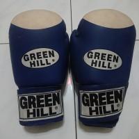 Sarung Tinju GREEN HILL