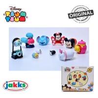JAKKS Disney Tsum Tsum The Ultimate Starter Pack Collect & Stack Them