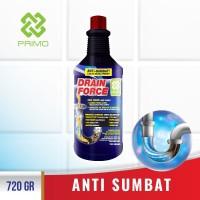 Anti Sumbat PRIMO DRAIN FORCE 720 gram