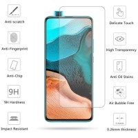 POCOPHONE POCO F2 PRO TEMPERED GLASS CLEAR ANTI GORES KACA