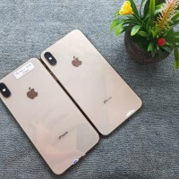 iphone Xs Max 256GB Internasional