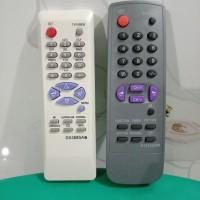 Remot Remote TV Tabung Sharp