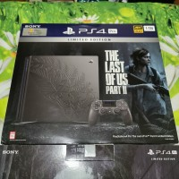 Playstation PS4 Pro The Last of Us II Limited Edition