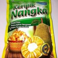Keripik Nangka SOGO Premium 250 Gram