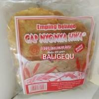 Emping Pedas Cap Nyonya Hwa