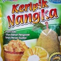 Keripik Nangka SOGO Premium 500 Gram