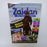 Zaidan Edisi 02 Majalah Aktivitas Anak Muslim Cerdas