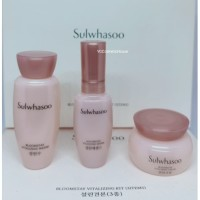 Sulwhasoo Bloomstay Vitalizing Kit ( 3items )