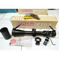 Telescope Beeman Optic 4-16x44 SF HK Tube 30