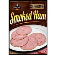 Supreme Smoked Ham Sven choice