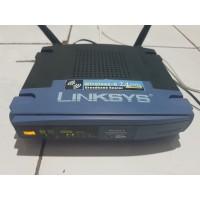 Linksys WRT54GL Wireless n Router