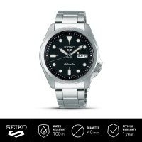 Seiko 5 Sports Automatic Stainless Steel SRPE55 SRPE55K1 Original