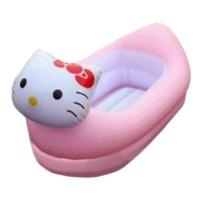 kolam baby Bak Mandi Bayi Munchkin Hello Kitty