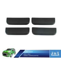 Toyota Agya Handle Cover Blacktivo / Aksesoris Eksterior Agya