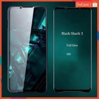 Black Shark 2 2 Pro Black Black Shark 3 Tempered Glass full Screen