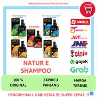 NATUR E NATRURAL EXTRACT SHAMPOO SHAMPO SAMPO 140 ML NATUR EXTRACT - RANDOM