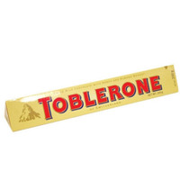 TOBLERONE Coklat dan Almond 200g PROMO Bulan ini