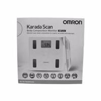 karada scan Omron