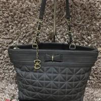 Bonia Tote Chain Shoulder Bag